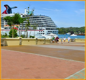 South Shore Canopy Tour Directions Mahogany Bay Cruise Center Port of Roatan