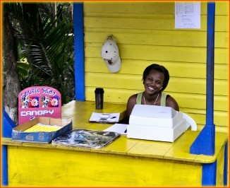 If you are visiting us from the Cruise Ship we recommend that you purchase one of our Tour Packages at our cruise ship dock booths!