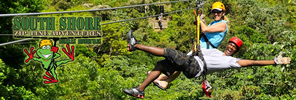 South Shore Zip Line